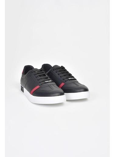 Avva Sneakers Siyah